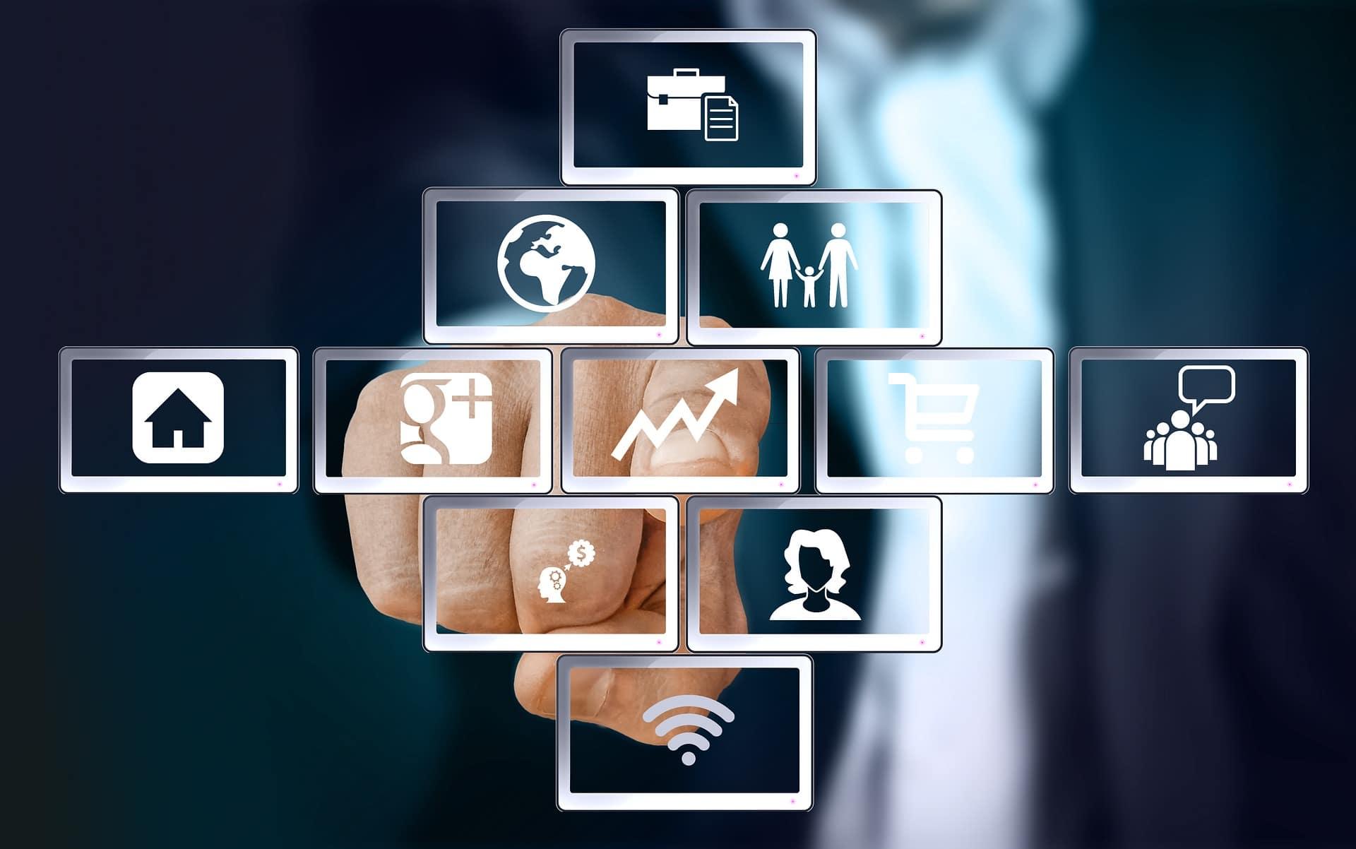 Tendências em tecnologia para 2018