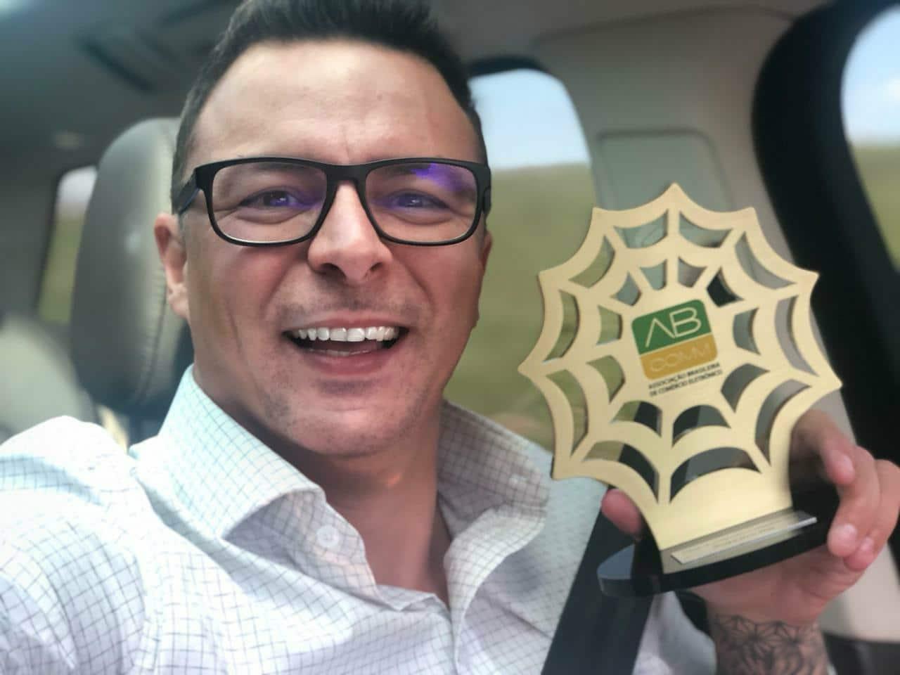New Way vence Prêmio ABComm 2018