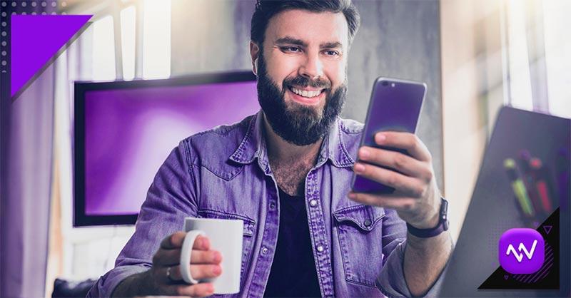 Chatbots inteligentes dão apoio em todas as etapas da jornada do cliente