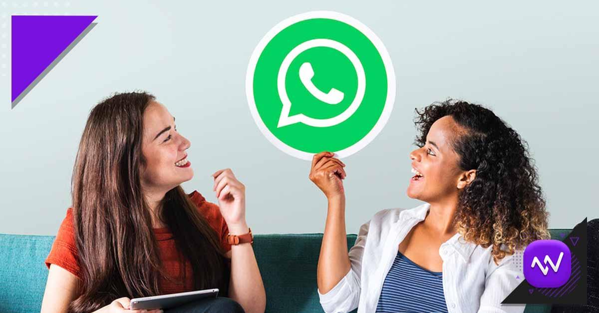 Conheça as vantagens em usar o WhatsApp para atender clientes