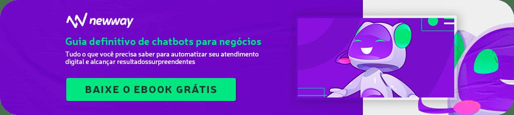 chatbots para automação no e-commerce