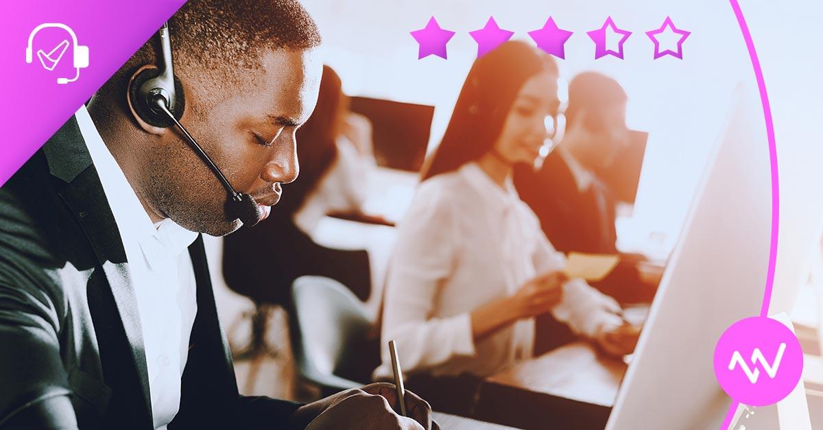 O que não pode faltar em um bom atendimento ao cliente?