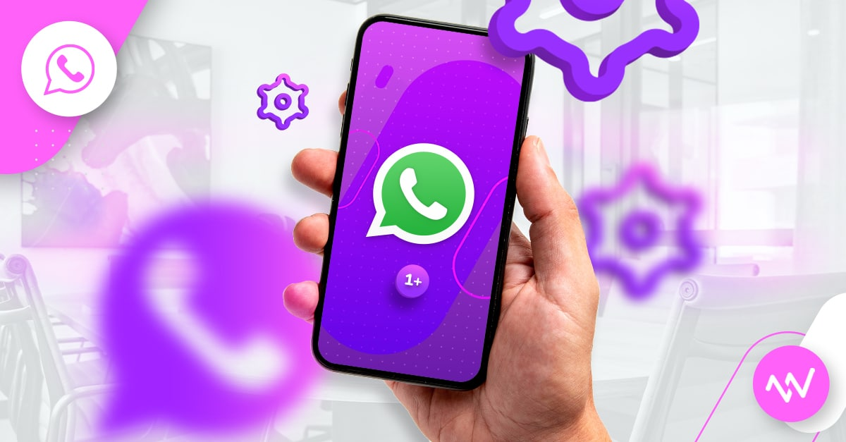 Atualizações do WhatsApp: saiba quais são as mudanças no aplicativo em 2021
