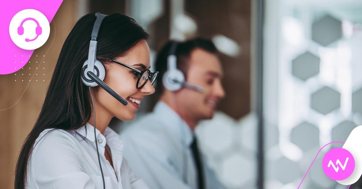 Como montar sua equipe de atendimento ao cliente